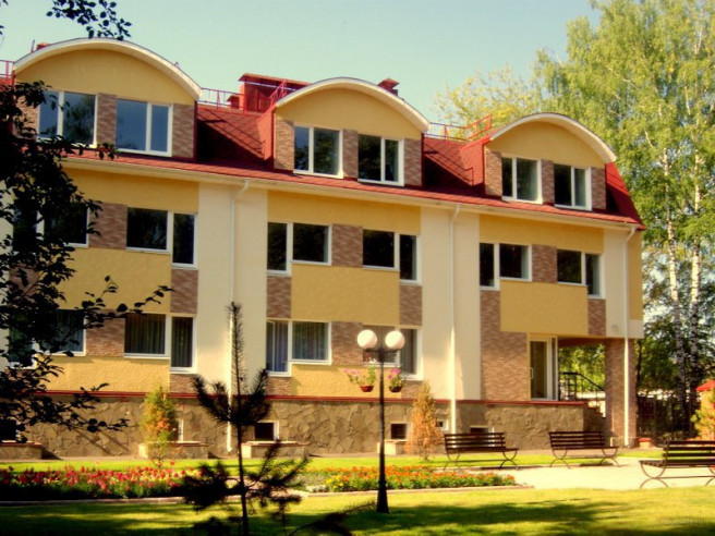 Pogostite.ru - ЭВРИКА (г. Йошкар-Ола, центр) #1