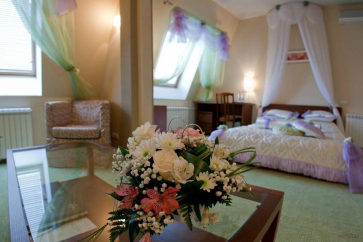 Pogostite.ru - СТОУН бутик отель  (г. Йошкар-Ола, центр) #10