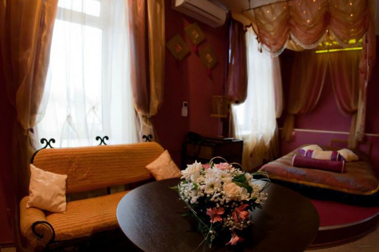 Pogostite.ru - СТОУН бутик отель  (г. Йошкар-Ола, центр) #11