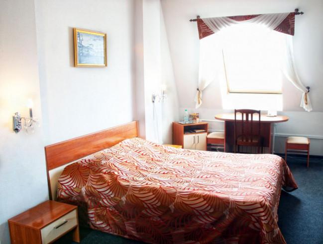 Pogostite.ru - СТОУН бутик отель  (г. Йошкар-Ола, центр) #15