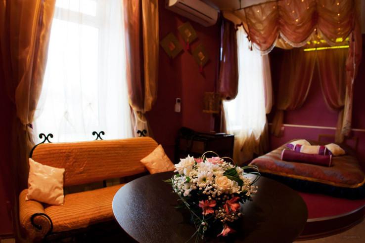 Pogostite.ru - СТОУН бутик отель  (г. Йошкар-Ола, центр) #16