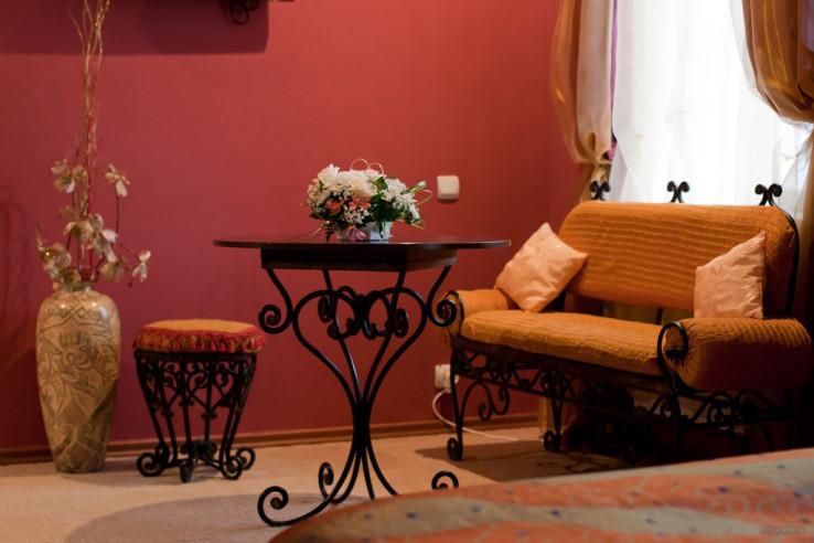 Pogostite.ru - СТОУН бутик отель  (г. Йошкар-Ола, центр) #17