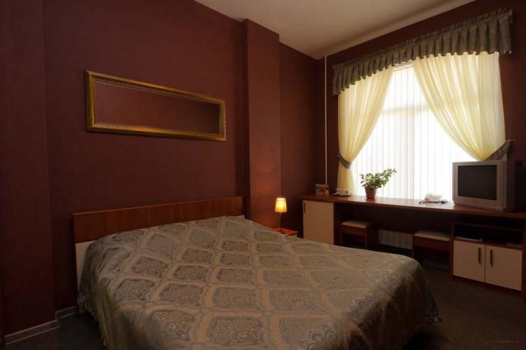 Pogostite.ru - СТОУН бутик отель  (г. Йошкар-Ола, центр) #19