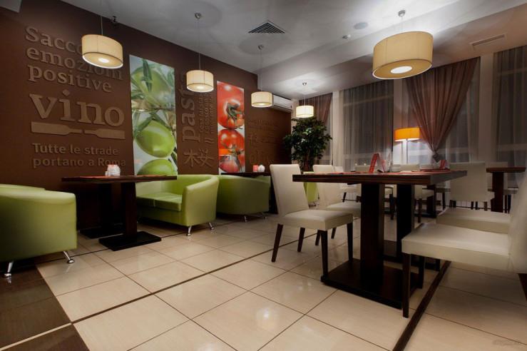 Pogostite.ru - СТОУН бутик отель  (г. Йошкар-Ола, центр) #2