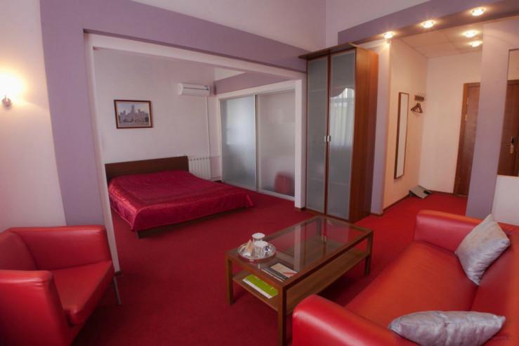 Pogostite.ru - СТОУН бутик отель  (г. Йошкар-Ола, центр) #21