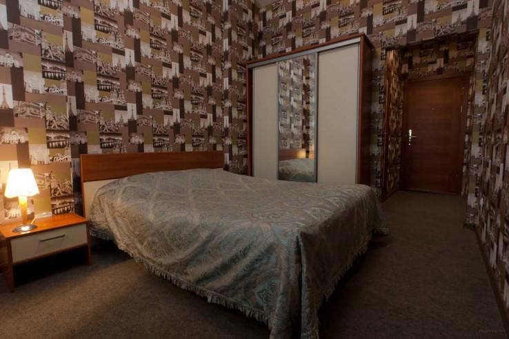 Pogostite.ru - СТОУН бутик отель  (г. Йошкар-Ола, центр) #23