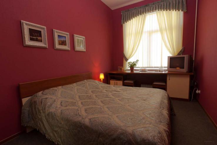 Pogostite.ru - СТОУН бутик отель  (г. Йошкар-Ола, центр) #31