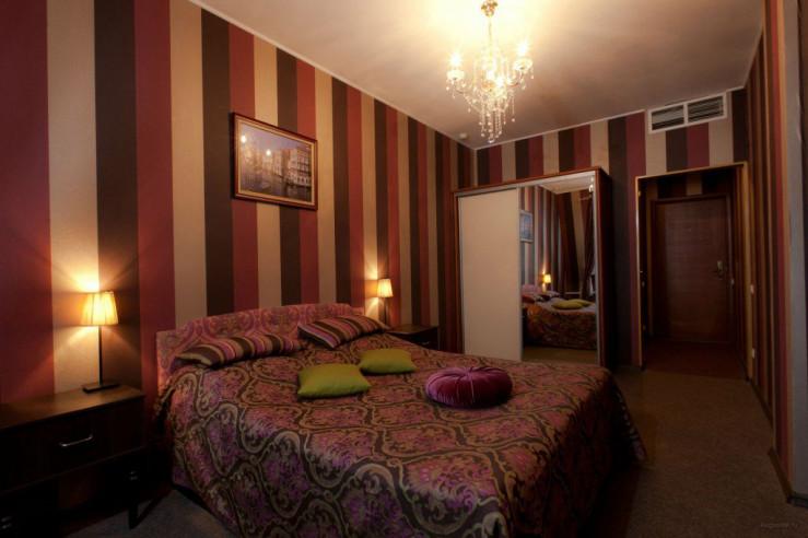 Pogostite.ru - СТОУН бутик отель  (г. Йошкар-Ола, центр) #37
