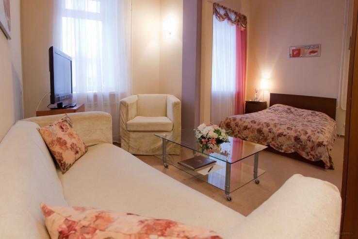 Pogostite.ru - СТОУН бутик отель  (г. Йошкар-Ола, центр) #38