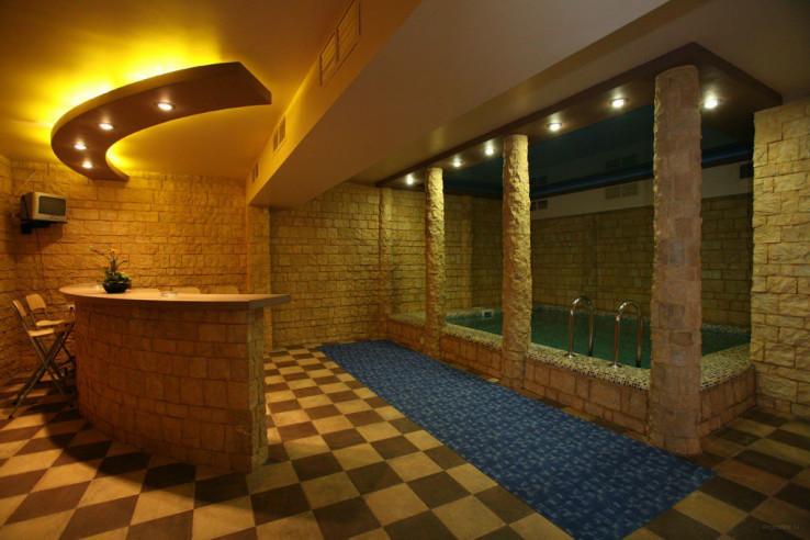 Pogostite.ru - СТОУН бутик отель  (г. Йошкар-Ола, центр) #42