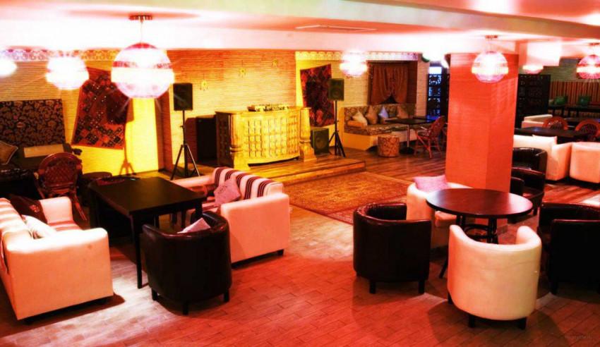 Pogostite.ru - СТОУН бутик отель  (г. Йошкар-Ола, центр) #48