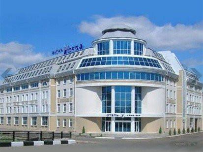 Pogostite.ru - 7 НЕБО (г. Астрахань,  центр) #1