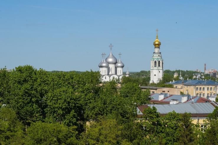Pogostite.ru - СПАССКАЯ   г. Вологда   в центре   парковка   сауна #5