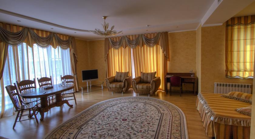 Pogostite.ru - ЛОТУС (исторический центр, рядом Кремль) #26