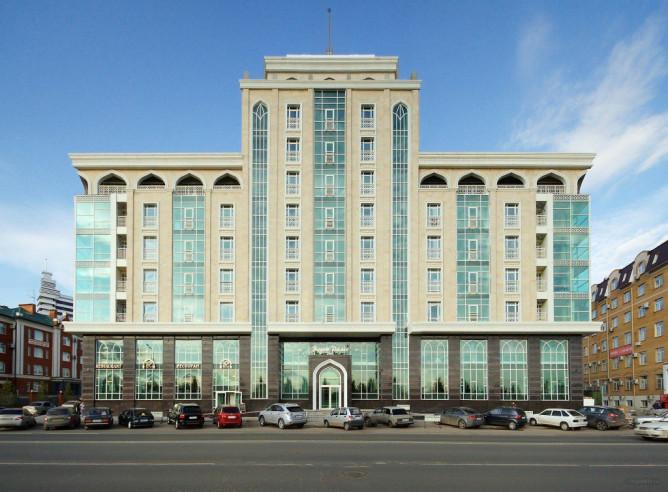 Pogostite.ru - БИЛЯР ПАЛАС ОТЕЛЬ / Bilyar Palace Hotel #1