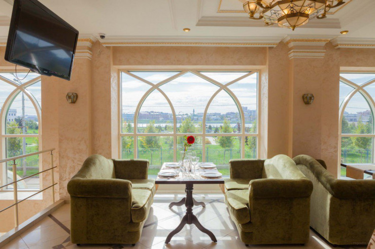 Pogostite.ru - БИЛЯР ПАЛАС ОТЕЛЬ / Bilyar Palace Hotel #10