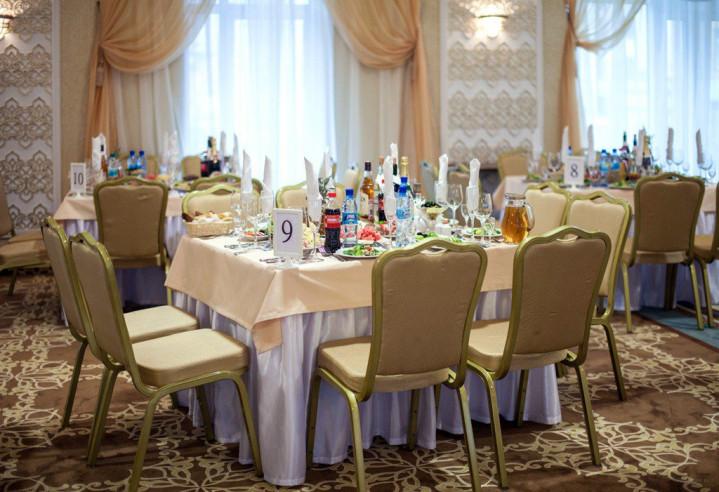 Pogostite.ru - БИЛЯР ПАЛАС ОТЕЛЬ / Bilyar Palace Hotel #12