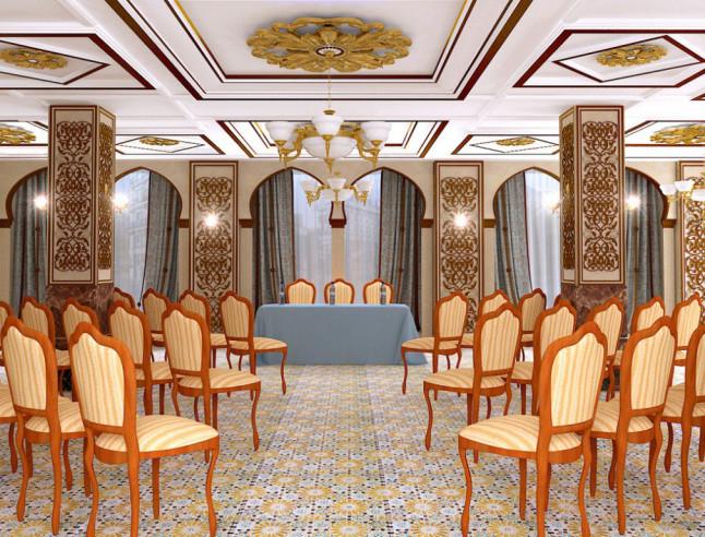 Pogostite.ru - БИЛЯР ПАЛАС ОТЕЛЬ / Bilyar Palace Hotel #14