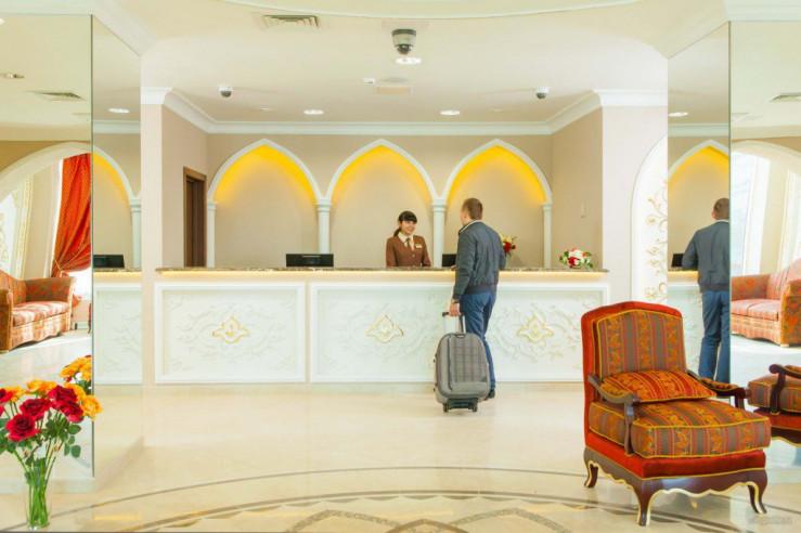 Pogostite.ru - БИЛЯР ПАЛАС ОТЕЛЬ / Bilyar Palace Hotel #2