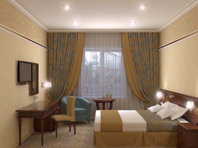 Pogostite.ru - БИЛЯР ПАЛАС ОТЕЛЬ / Bilyar Palace Hotel #6