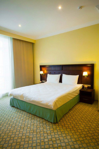Pogostite.ru - БИЛЯР ПАЛАС ОТЕЛЬ / Bilyar Palace Hotel #8