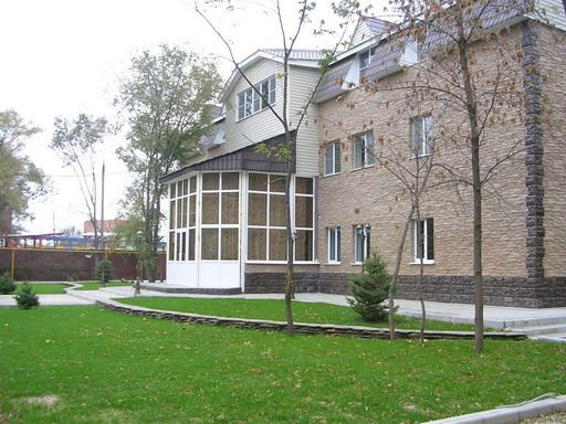 Pogostite.ru - СТАРЫЙ ЗАМОК (г. Астрахань, 15 минут от центра) #2