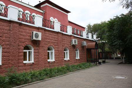 Pogostite.ru - КОРВЕТ (г. Астрахань) #1