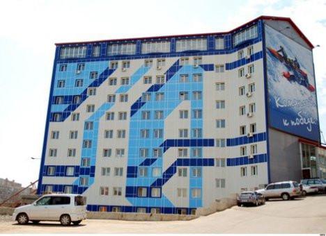 Pogostite.ru - АВАНТА (г. Владивосток, центр) #1