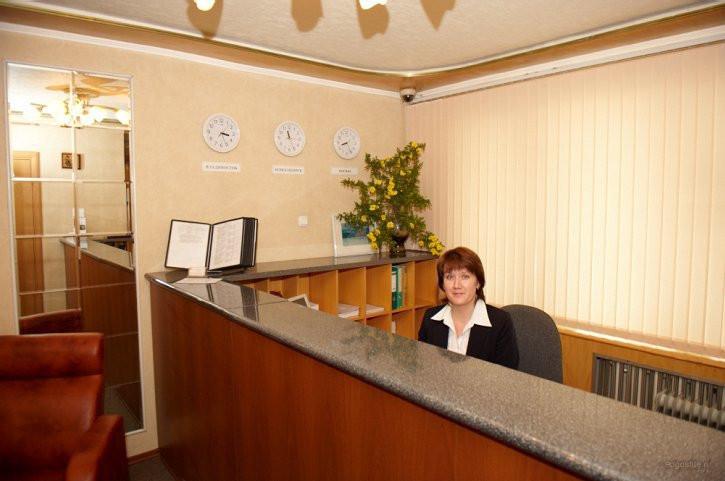 Pogostite.ru - ГРАНИТ (г. Владивосток, Зеленый угол) #2