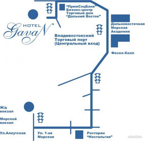 Pogostite.ru - ГАВАНЬ (г. Владивосток, полуостров Шкота) #2