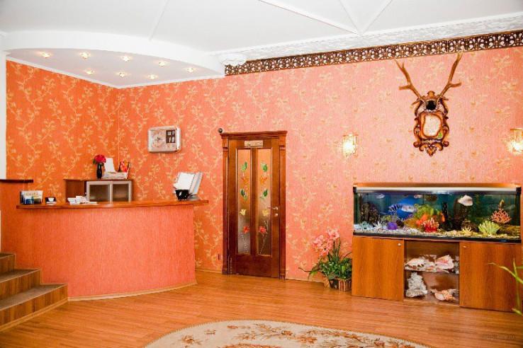 Pogostite.ru - РЕНЕССАНС | г. Владивосток | центр | бесплатный Wi FI | парковка #3