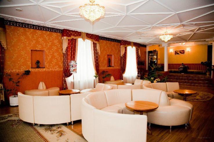 Pogostite.ru - РЕНЕССАНС | г. Владивосток | центр | бесплатный Wi FI | парковка #4