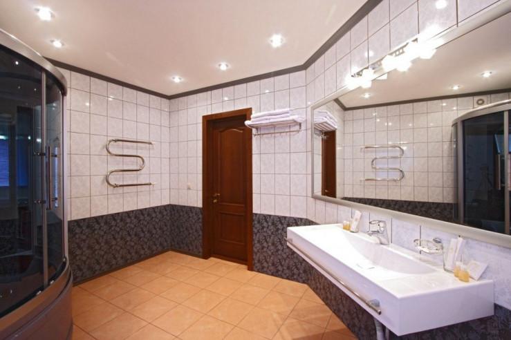 Pogostite.ru - GREEN ROOF мини-отель #8