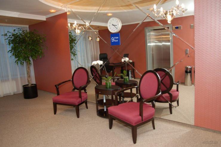 Pogostite.ru - Park Inn by Radisson Ижевск #15