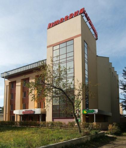 Pogostite.ru - ИМПЕРИЯ (г. Иркутск, центр) #1