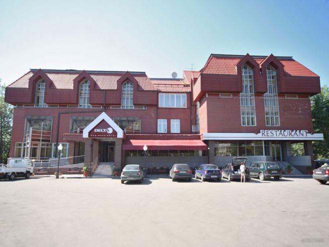 Pogostite.ru - ДЕЛЬТА (г. Иркутск, центр) #1