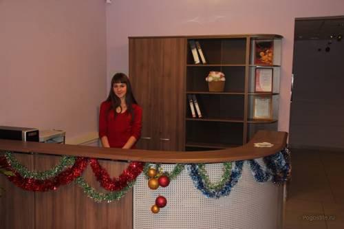 Pogostite.ru - ДОБРЫЙ КОТ мини-отель (г. Иркутск, центр, рядом с ж/д вокзалом) #1