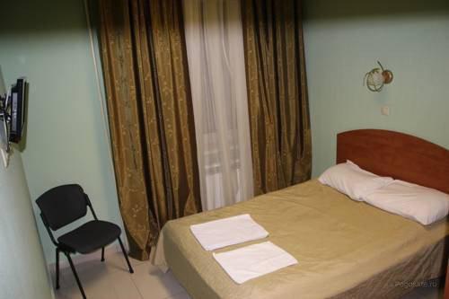 Pogostite.ru - ДОБРЫЙ КОТ мини-отель (г. Иркутск, центр, рядом с ж/д вокзалом) #5