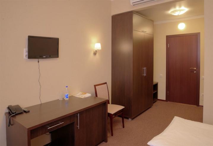 мини отель партнер