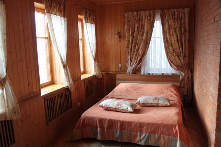 Pogostite.ru - УЛИТКИНО загородный отель (Щёлковский район, дер. Райки) #11