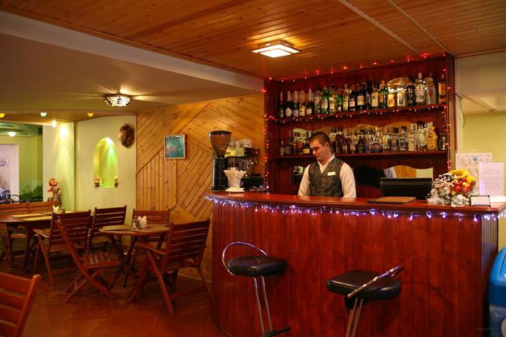 Pogostite.ru - УЛИТКИНО загородный отель (Щёлковский район, дер. Райки) #32