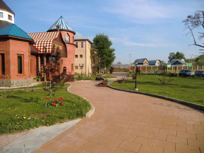 Pogostite.ru - УЛИТКИНО загородный отель (Щёлковский район, дер. Райки) #3