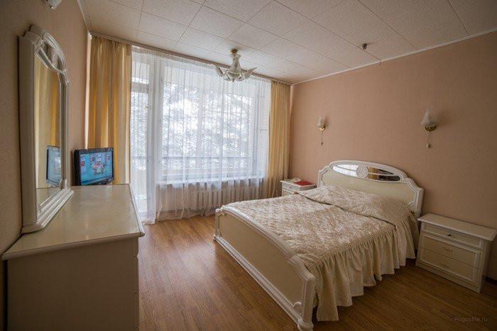 Pogostite.ru - СОЛНЕЧНАЯ ПОЛЯНА пансионат (Новорижское шоссе, Звенигород ) #11