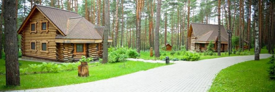 Pogostite.ru - ВЕЛЕС ЭКО СПА ОТЕЛЬ (коттеджи, рыбалка) #3