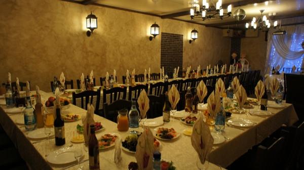 Pogostite.ru - КАМЕЛОТ гостинично-ресторанный комплекс (г. Калуга) #17