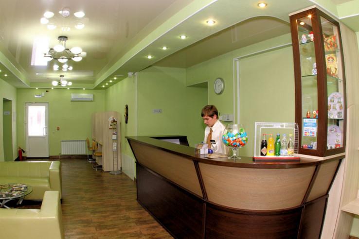 Pogostite.ru - КАМЕЛОТ гостинично-ресторанный комплекс (г. Калуга) #3