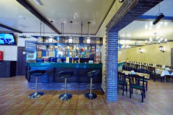 Pogostite.ru - КАМЕЛОТ гостинично-ресторанный комплекс (г. Калуга) #5