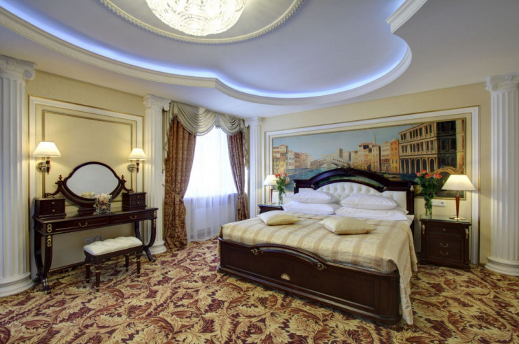 Pogostite.ru - Измайлово Альфа - отель гостиница в Москве #5