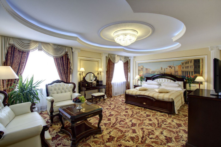 Pogostite.ru - Измайлово Альфа - отель, гостиница в Москве #24