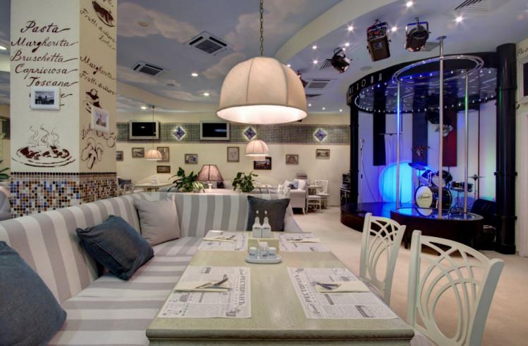 Pogostite.ru - Измайлово Альфа - отель, гостиница в Москве #17